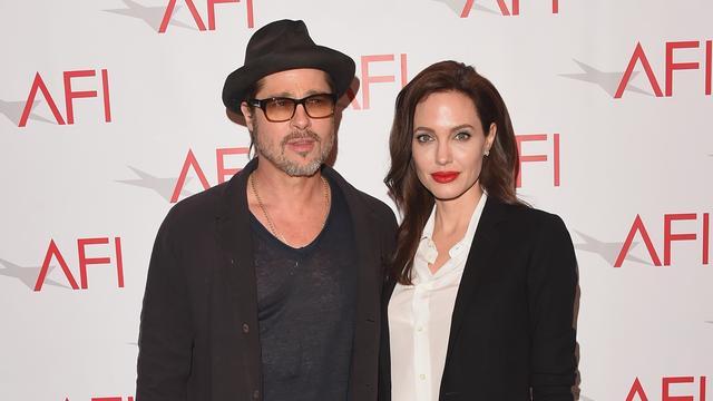 Wijn Brad Pitt en Angelina Jolie wordt verzamelstuk