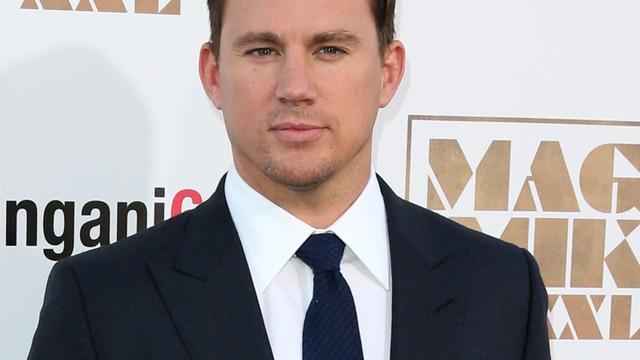 Channing Tatum in nieuwe Kingsman-film