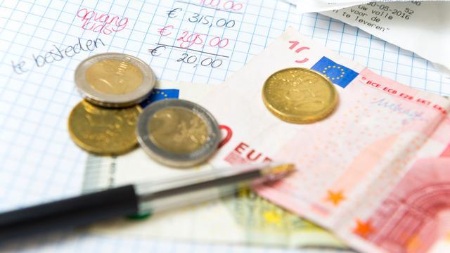 Gemeente begint proef voor anoniem advies bij financiële problemen