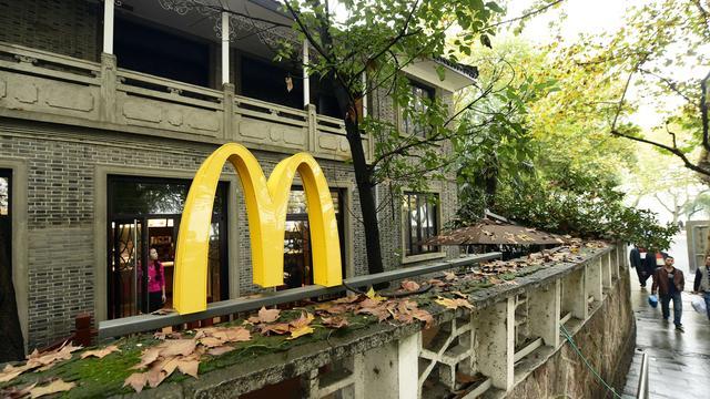 'McDonald's kan miljoenen naheffing verwachten na belastingontwijking'