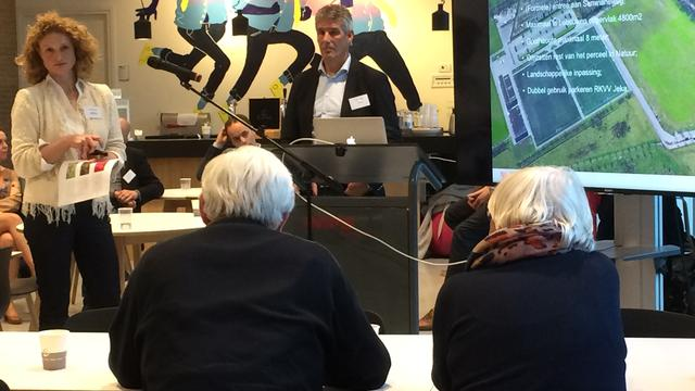 Informatiebijeenkomst nieuwbouw BreedSaam mondt uit in teleurstelling