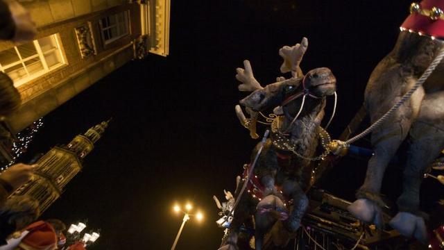 Wat is er deze Kerst in Groningen te doen?