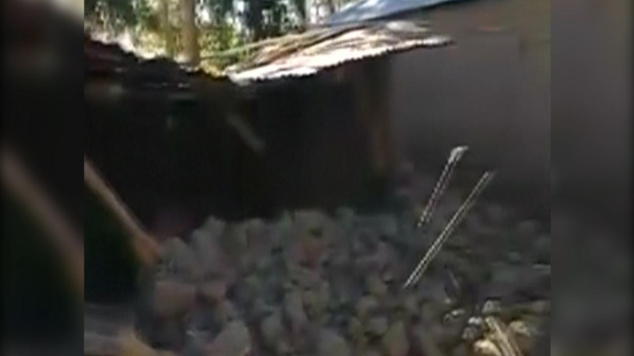 Zuiden Peru opgeschrikt door aardbeving