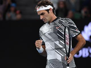 Ook Murray en Wawrinka naar laatste zestien Australian Open
