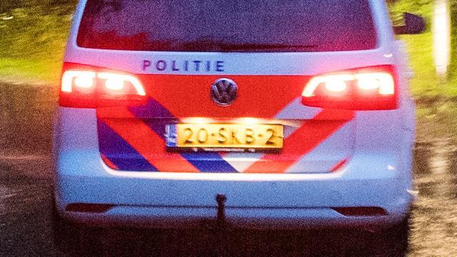 Man gehoord op verdenking van betrokkenheid bij liquidatie Amsterdam