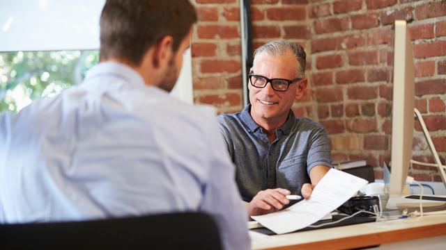'Flexibel dienstverband leidt vaker niet tot een vaste baan'