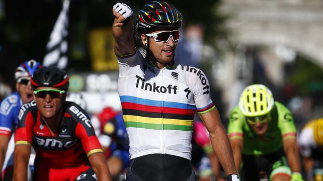 Sagan ziet kansen in Eneco Tour, Lotto-Jumbo mist zieke Vanmarcke