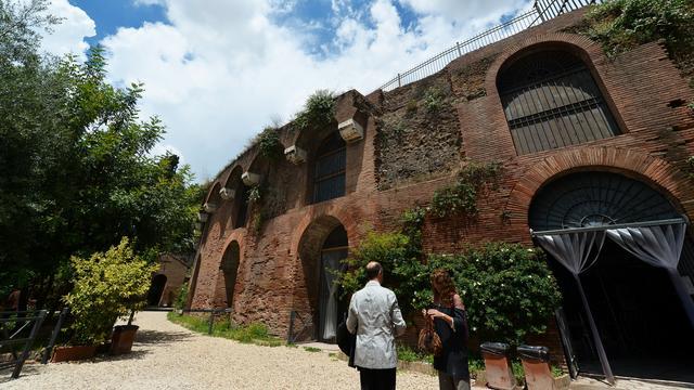 Italië trekt veel geld uit voor onderhoud cultureel erfgoed