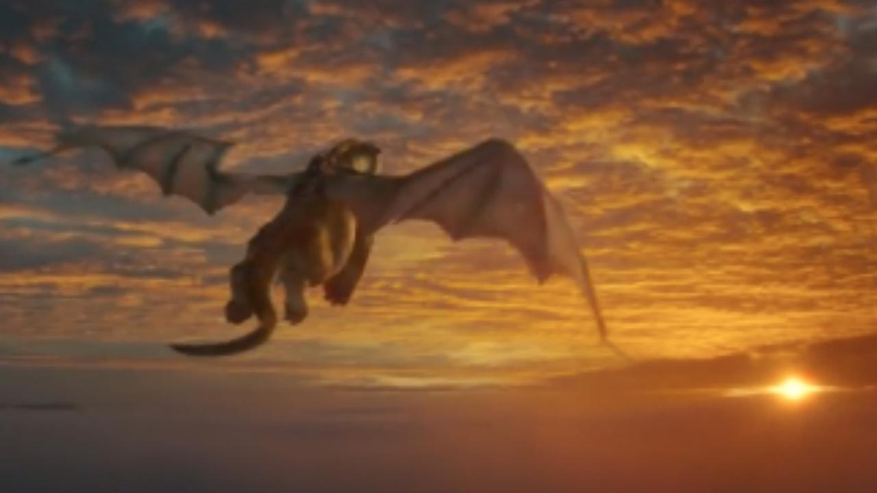 Trailer: Pete's Dragon