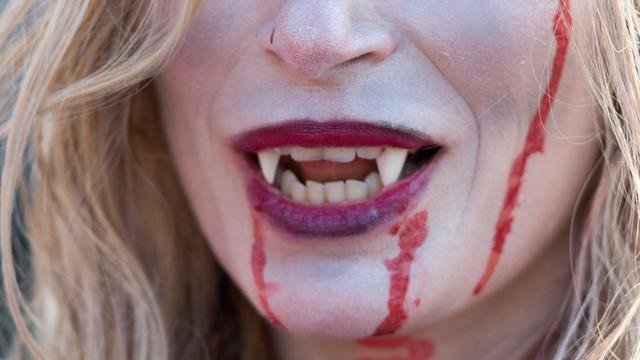 'Eencellige vampiers uit prehistorie ontdekt'