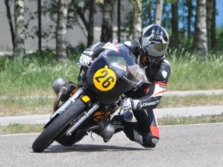 23e editie van Classic Races op Hovijweg