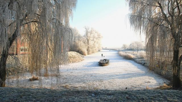 Winterfair Arnemuiden gaat binnenkort van start