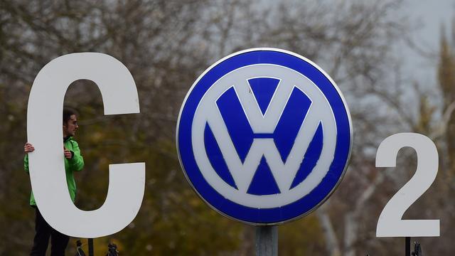 Vierhonderd Volkswagens met foute CO2-uitstoot in Nederland