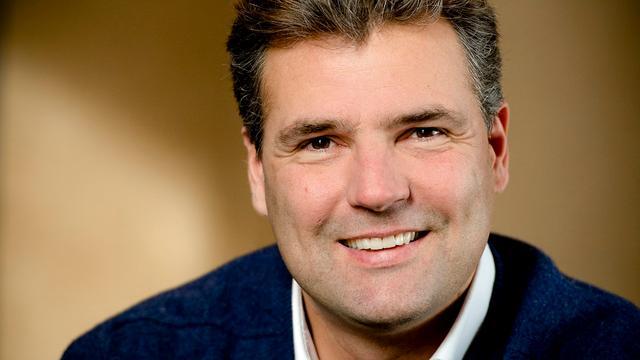 Reinout Oerlemans neemt groot belang in Belgisch mediabedrijf