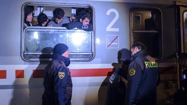 Duitse coalitie weer op één lijn over asiel