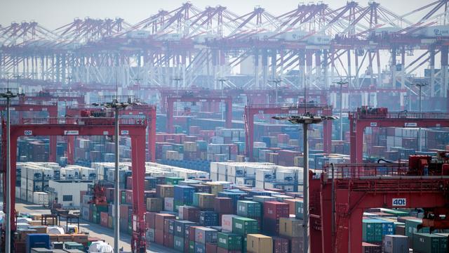 Wereldeconomie groeit volgens OESO niet hard genoeg