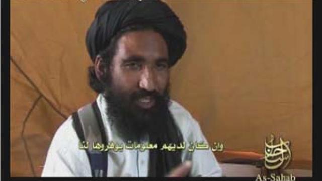 Pakistan bekritiseert Amerikaanse drone-aanval op Talibanleider