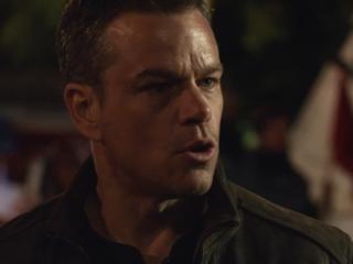 Matt Damon keert terug als voormalig spion Jason Bourne
