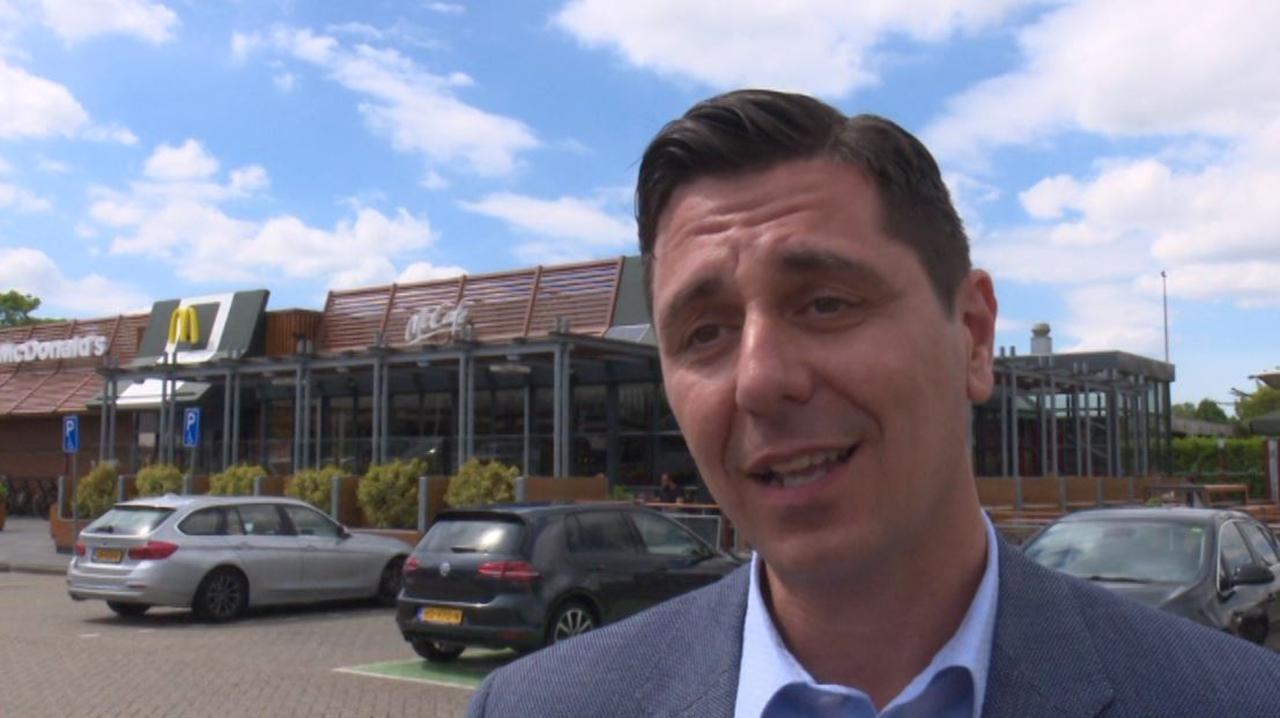 McDelivery wil 'iets toevoegen' aan markt thuisbezorgen