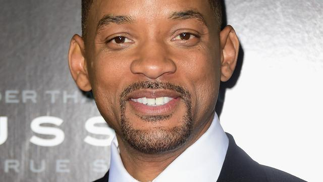 Will Smith krijgt MTV Generation Award