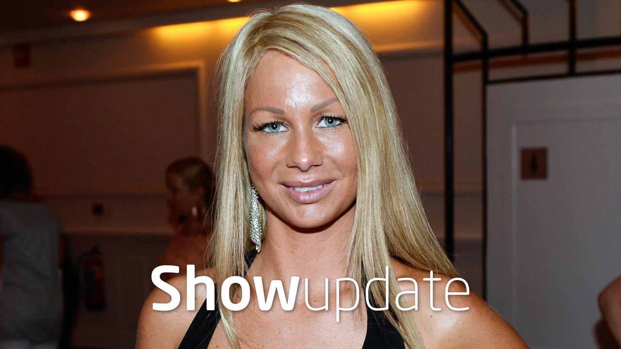 Show Update: 'Barbie's hart nog bij Michael van der Plas'