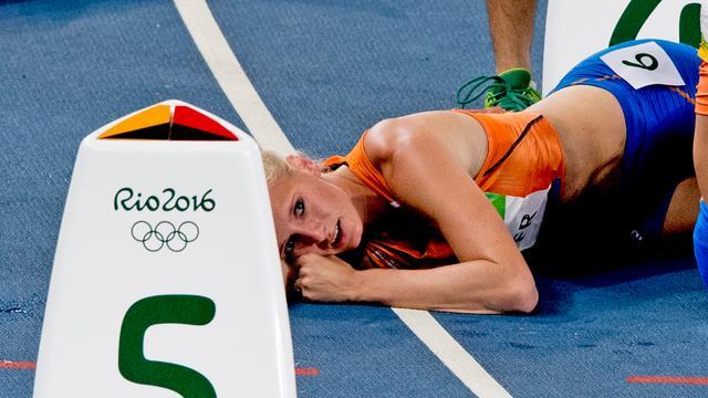 SPRINT zet Olympische atleten in het zonnetje