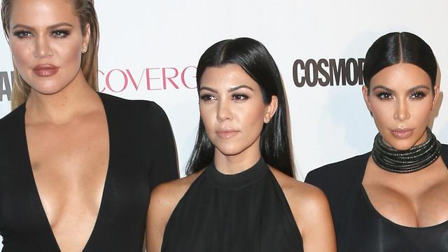 Kardashians aangeklaagd door producent eigen verzorgingslijn