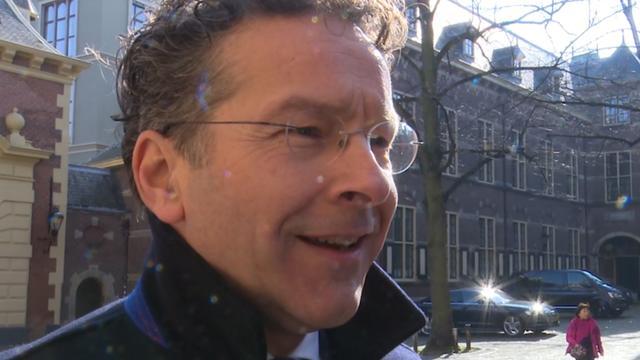 'Totale overschot van overheid veel groter dan verwacht'