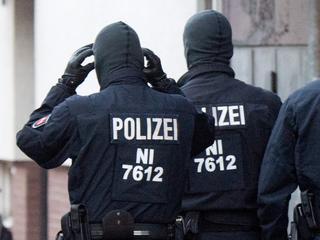 Speciale eenheden pakte verdachte al zaterdag op