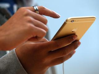 Touchscreen van smartphone onbruikbaar om onduidelijke reden
