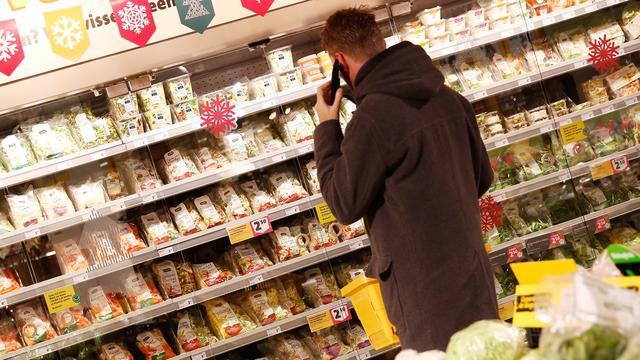 Jumbo en Aldi genomineerd voor 'prijs' meest misleidende voedselproduct