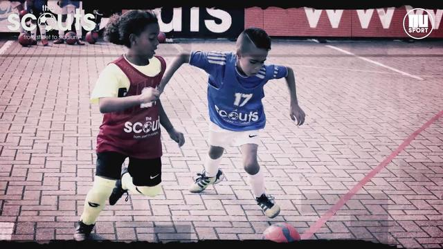 The Scouts: Aflevering 6 - Vitesse