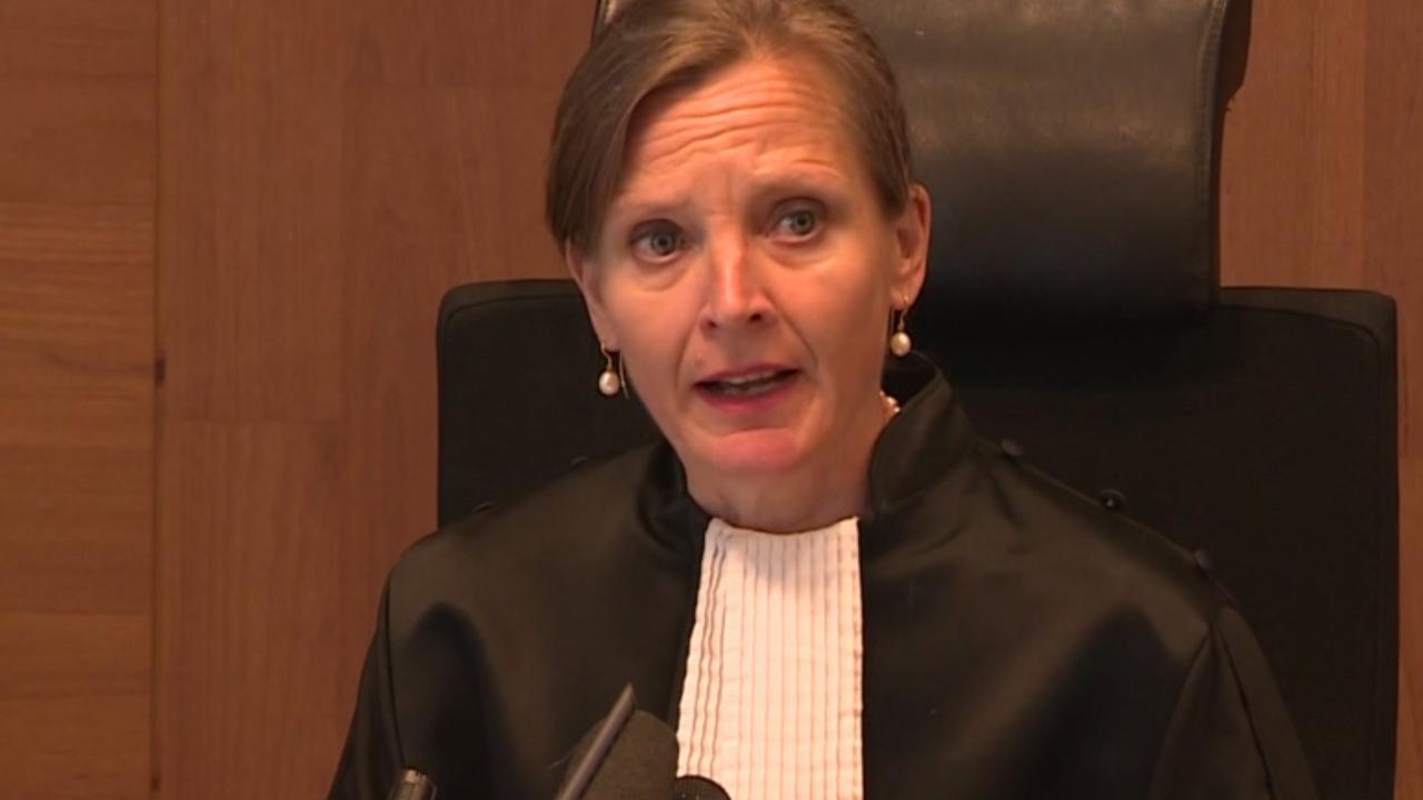 Rechter legt uit waarom ouders Tristan van der Vlis niet aansprakelijk zijn