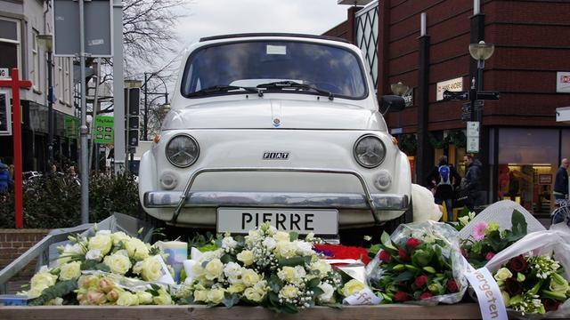 Ook geen celstraf in hoger beroep doodsteken Pierre