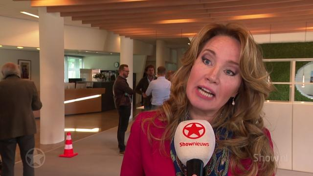 Helga van Leur twintig jaar weervrouw: drie historische momenten