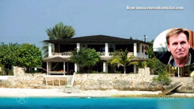 Binnenkijken bij: Henny Huisman verkoopt villa op Bonaire