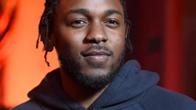 Kendrick Lamar en Janelle Monáe geven concert in Witte Huis