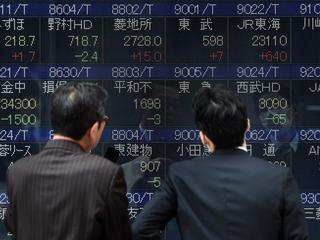 Steunbeslissing Japanse centrale bank ijlde nog na bij beleggers