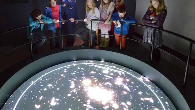 GeoFort wint prijs voor beste kindermuseum ter wereld