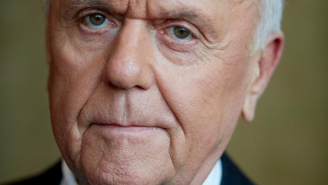 Harry Mens denkt dat Nederland 'klein Poetintje kan gebruiken'