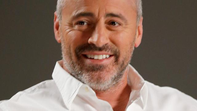 BBC bevestigt contractverlenging Matt LeBlanc als presentator Top Gear