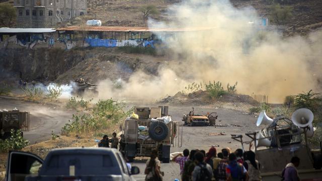 Zeker 26 doden na zelfmoordaanslag in Jemen