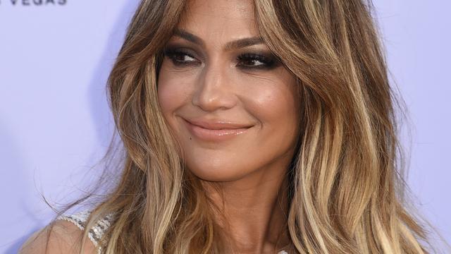 Jennifer Lopez wil straatsfeer uit New York in Vegas-show