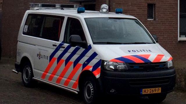 Auto en bestelbus uitgebrand in Bos en Lommer
