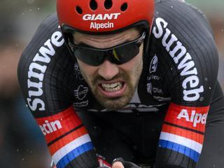 Spanjaard Jon Izagirre veroordeelt Nederlander tot tweede plaats