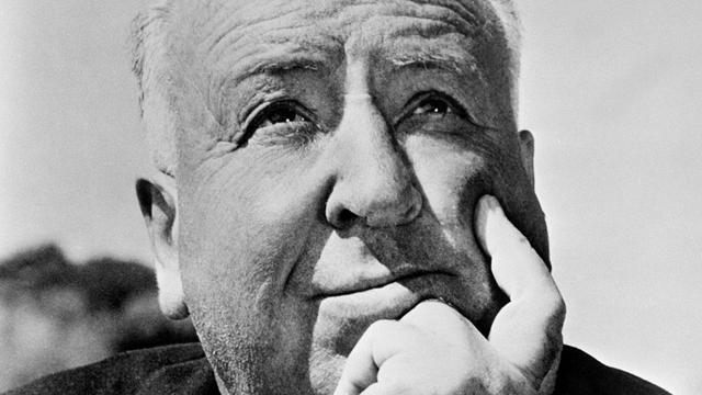 Universal maakt serie in Alfred Hitchcock-stijl
