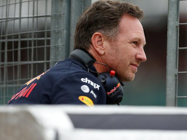 'Red Bull moet Ferrari aftroeven in tweede seizoenshelft'