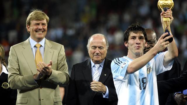 Messi 30 jaar: Hoe hij via Nederland uitgroeide tot wereldster
