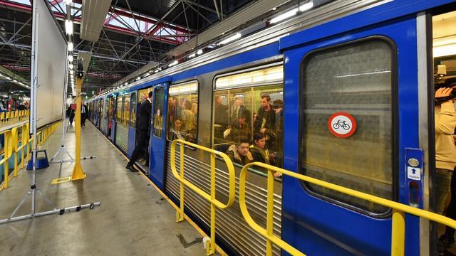 Stationsrenovatie Oostlijn: wat gaat er gebeuren?