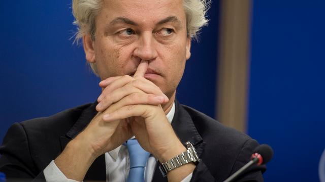 Wilders reageert fel op kritiek van Spekman